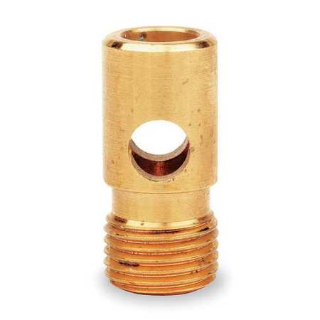 Air Gun Nozzle, Safety, 7/8 In. L