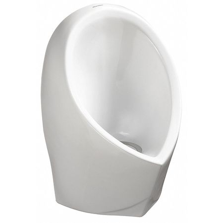 Waterless Urinal,  Wall Mount