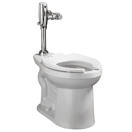 American Standard Bariatric Toilet Bowl Elongated 1 28 To