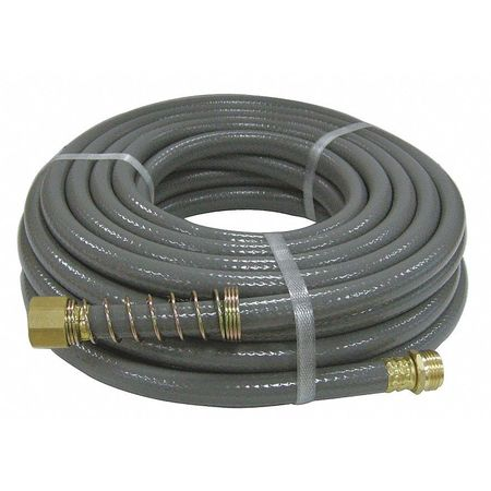 Water Hose, Spiral Reinforced PVC