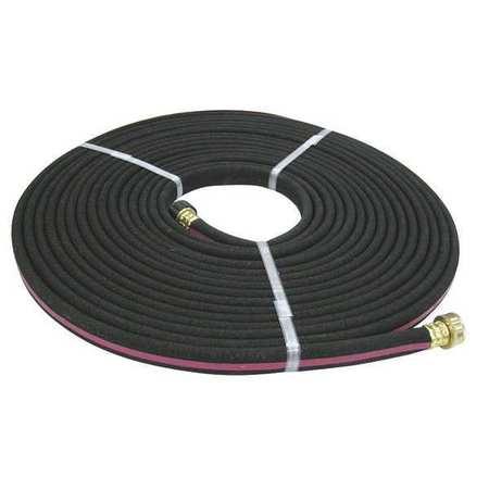 Soaker/Sprinkler Hose, Rcycld Tire Rubber