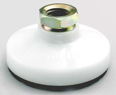 Level Mount, Swivel Stud, 1/2-13, 1-7/8 in.