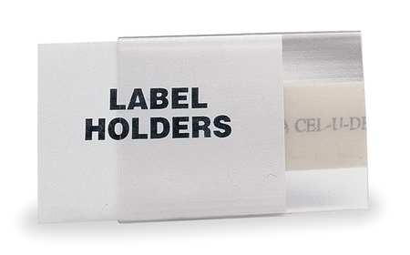 Label Holder, Pk25