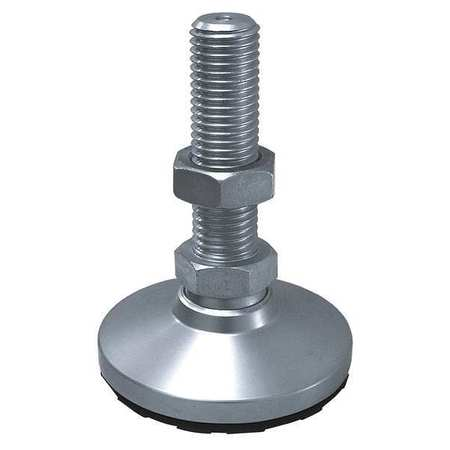 Level Mount, Swivel Stud, 1/4-20, 1in Base