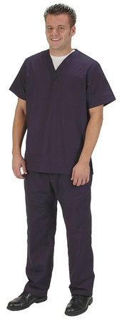 Scrub Pants, XL, Navy, Unisex