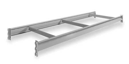 Additional Shelf Level, 72x24, No Decking