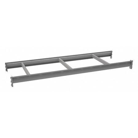 Additional Shelf Level, 72x24, No Decking