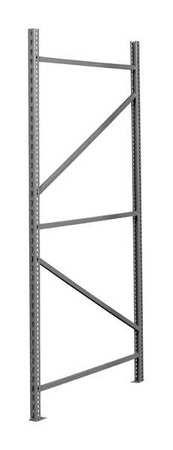 Frame, 48 D x 120 H