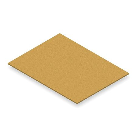 Decking, Particle Board, 48in, 36in, 4150 lb