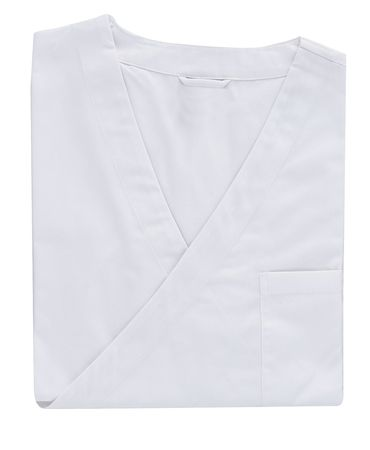 Lab Smock, Unisex, 2XL, White