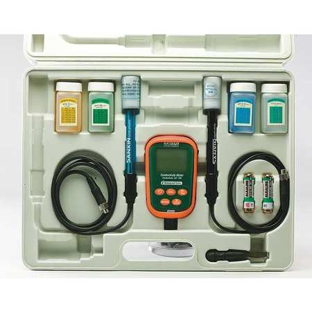 Electrical Conductivity Meters