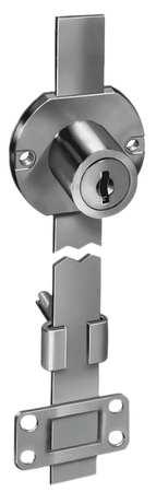 3 Drawer Gang Lock,  Keyed Alike