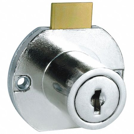 Drawer Dead Bolt,  Key Different,  Master