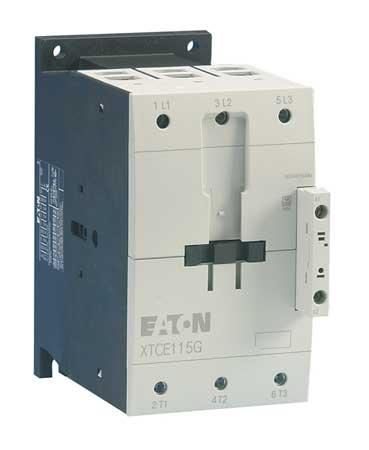 IEC Magnetic Contactor, 240VAC, 150A, 3P