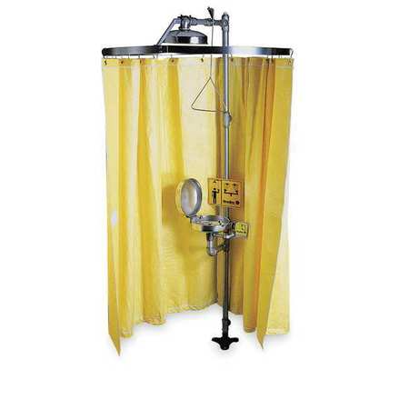 Privacy Curtain, Yellow