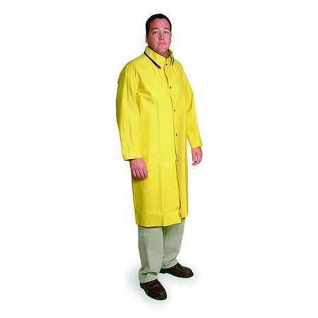 Raincoat, Yellow, M