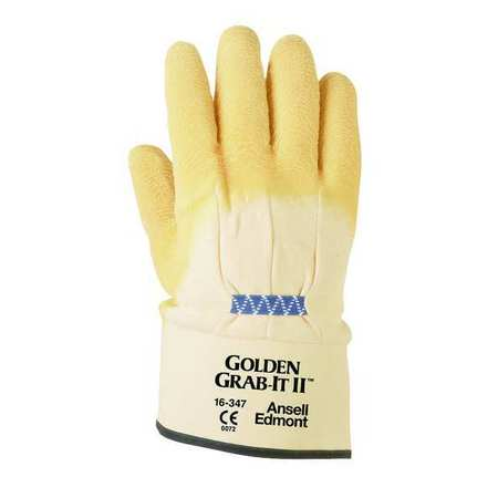Cut-Resistant Coated Gloves