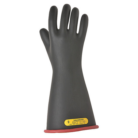 Electrical Gloves,Size 7,14 In. L,PR