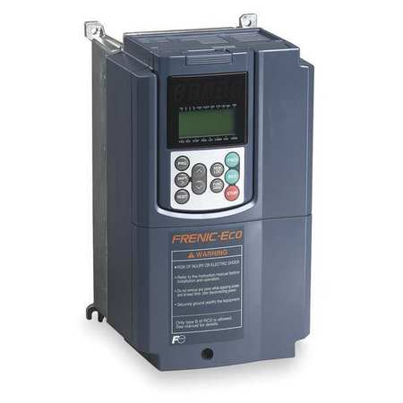 Variable Frequency Drive, 5 HP, 380-480V