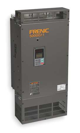 Variable Frequency Drive, 50 HP, 200-230V