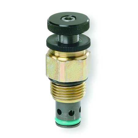 Cartridge Valve, Needle, 16 GPM Max