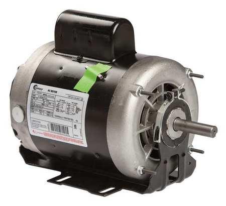 Motor, Cap St, 1 HP, 1725, 115/208-230V, 56Z