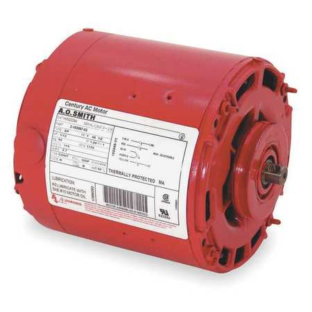 Water Circulator Motor, NEMA/IEC, Ring
