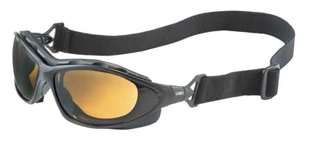 Honeywell Espresso Protective Goggles,  Anti-Fog