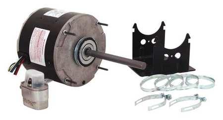 Unit Heater Motor, 1/4 HP, 1075, 208-230 V
