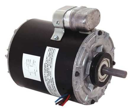 Unit Heater Motor, 1/12 HP, 1550, 115 V, 42Y