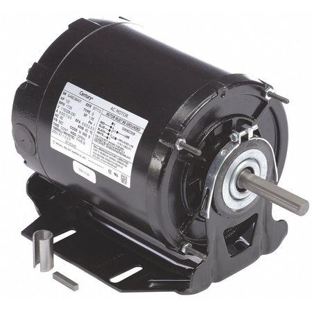 Motor, Sp Ph, 1/3 HP, 1725, 115/208-230V, 56Z