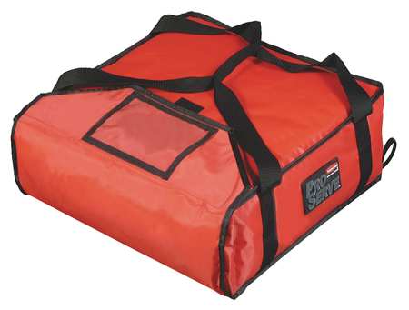 Insulated Bag,  18 x 18 x 5