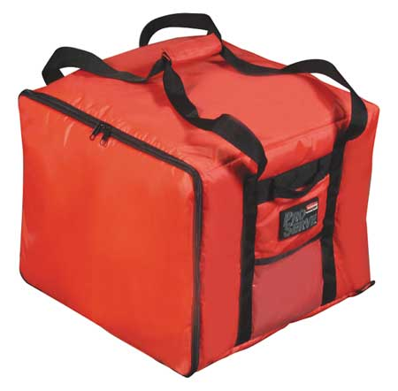 Insulated Bag,  17 x 17 x 13