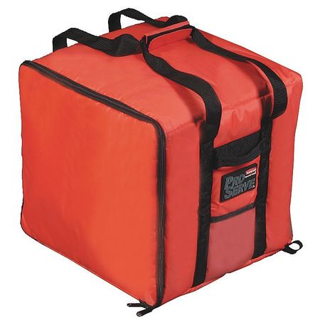 Insulated  Bag, 19 3/4x 19 3/4