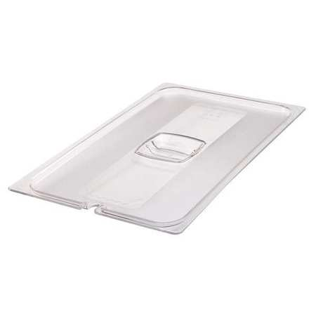 Food Pan Cover, Cold, Clear