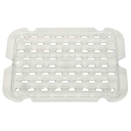 Half Size Pan Tray, Cold, Clear