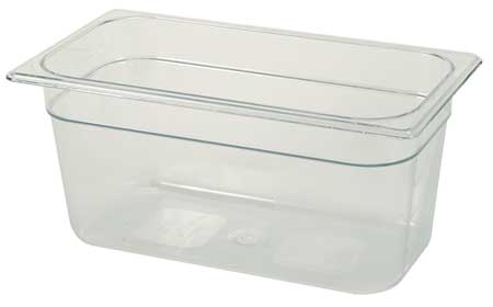 Third Size Food Pan, Cold, Clr