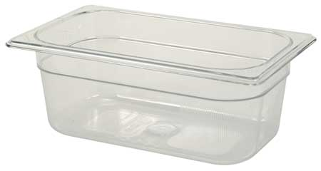 Fourth Size Food Pan, Cold