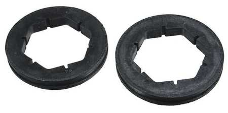 Motor Mounting Rings, 2-1/2 In OD, , PK2