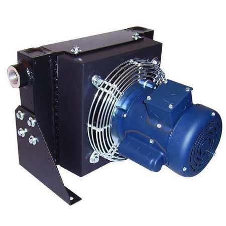 Air Cooled Aftercooler, Max HP 40, 245 CFM