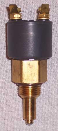 Temperature Transducer, 40 to 300 Deg F