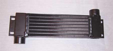 Air Cooled Aftercooler, Max HP 10, 35 CFM
