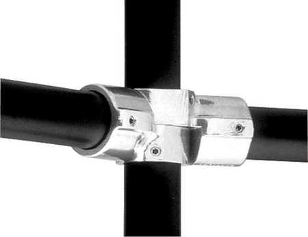 Aluminum Slip-On Pipe Fittings,  Adjustable Swivel (2 Piece)