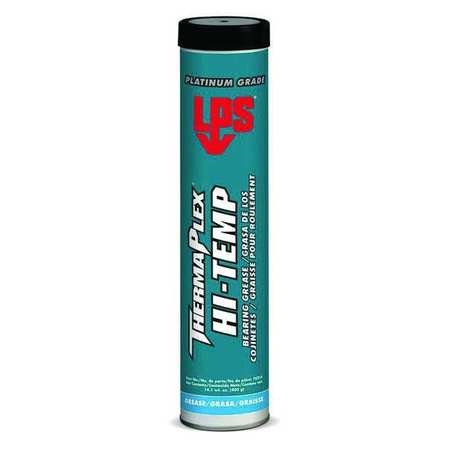 High-Temp Bearing Grease, 14.1 oz.