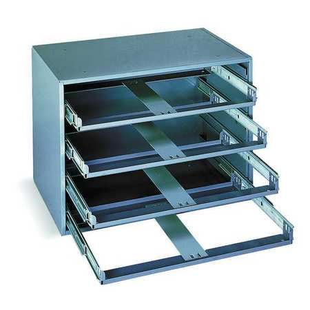 Drawer Cabinet, 15-3/4 x 20 x 15 In