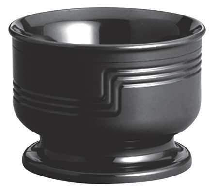 Small Bowl,  5-oz.,  5 oz.,  Black PK48