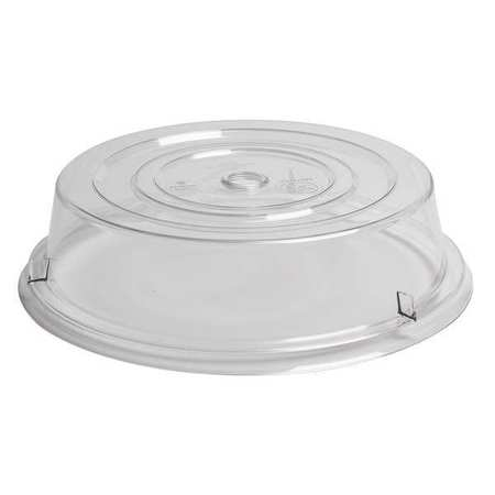 Plate Covers,  Dia. 10-13/16 In, PK12