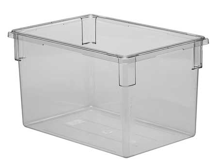 Food Box, Use Lid 4UKD2, H 15, PK3