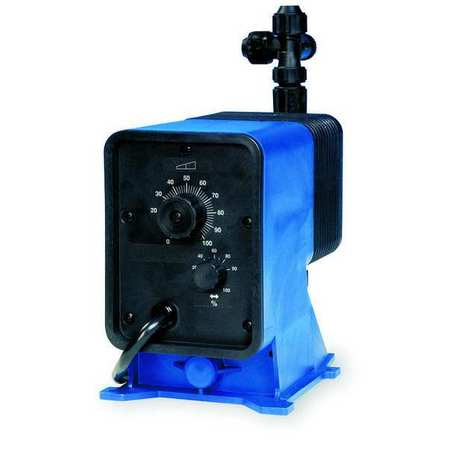 Diaphragm Metering Pump, 6 GPD, 150 PSI