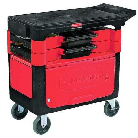 TradeMaster Professional Carts